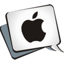 Apple Tech Talk Logo