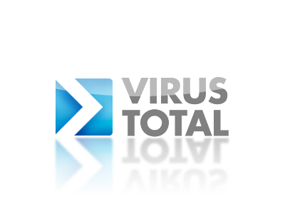 [Image: VirusTotal-Logo.png]