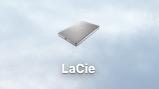 LaCie Drive Icon