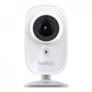 Belkin NetCam HD+ Wi-Fi enabled Camera Image