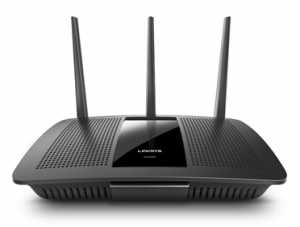Linksys-Max-Stream-AC1900