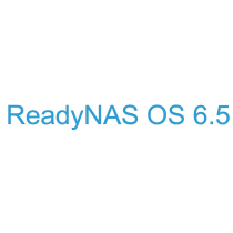 ReadyNAS 6.5 Logo