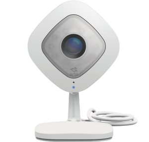 Arlo Q 1080p HD Security Camera with Audio Image