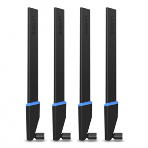 Linksys Hi-Gain Antennas