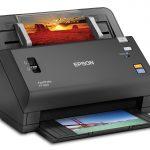 Epson Scanner - FastFoto FF-640