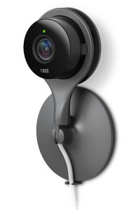 Nest Cam Indoor security camera Image