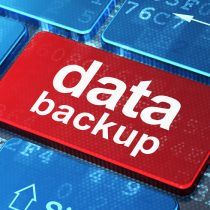 Backup Strategy Icon