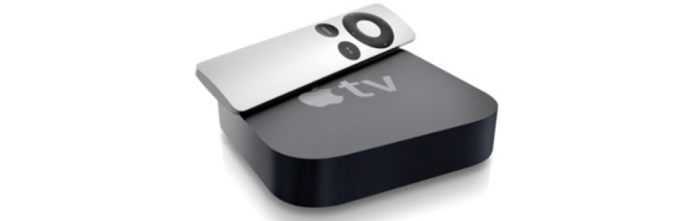 Correct Apple TV Remote Issues