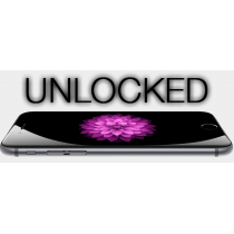 unlocked iPhone