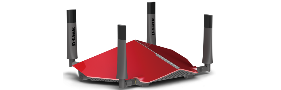 D-Link AC3150 Ultra Router