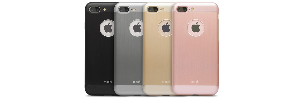 Moshi Cases for iPhone 7 and 7 Plus