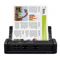 ES-300W Portable Scanner