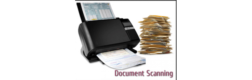 Document Scanners Round-up