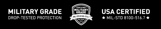 Caseology militarygrade