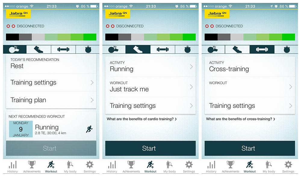 Jabra Elite Sport Bluetooth Earbuds Apple Tech Talk