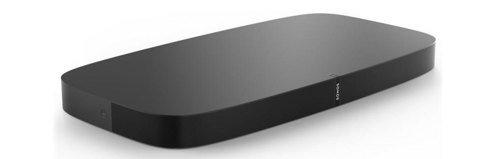 Sonos Introduces PLAYBASE