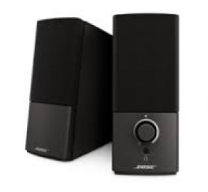 Bose Companion 2 Series III Speakers Image