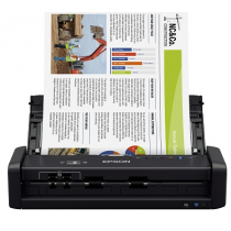 Epson WorkForce ES-300W Front