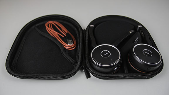 Jabra Evolve 75 Headset Case