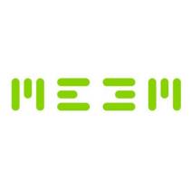 MEEM Memory Logo