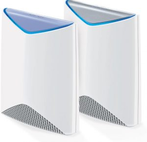 Netgear Debuts DIY Wi-Fi For Small Business With Orbi Pro Wi