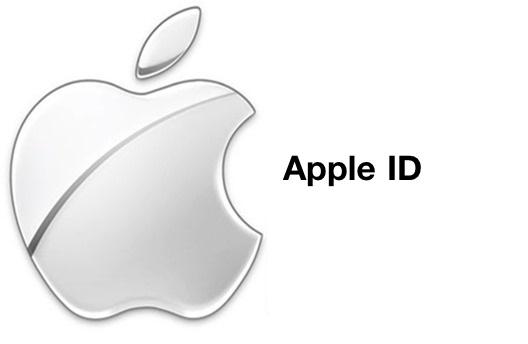 「apple ID」の画像検索結果