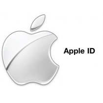 Apple-ID Logo