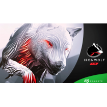 Seagate Ironwolf Logo