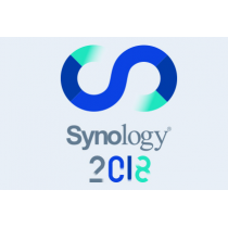 Synology_Conference_2018_logo