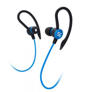 SOUL Electronics Sports Flex2 Earphones Image