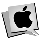 Apple Tech Talk Logo - New