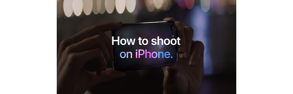 iPhone Photography, How To Compose A Photo