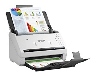 Epson Workforce DS-575W