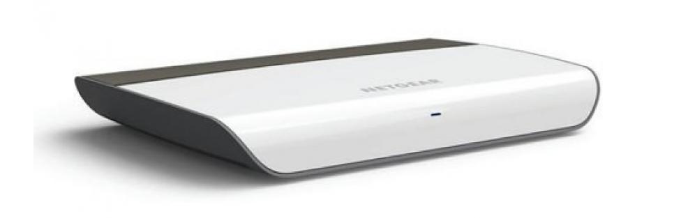 Netgear GS908E 8-Port Gigabit Ethernet Managed Switch – Part 2