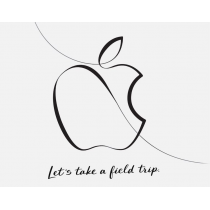 Apple Media Event - Let's Take a Field Trip 3-27-18