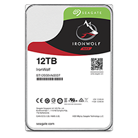 Seagate IronWolf HDD