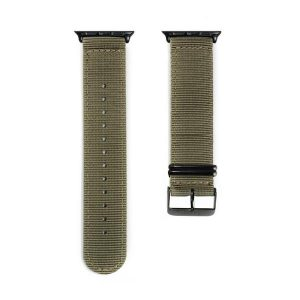 Southern Straps - Military Green Image