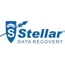 Steller Data Recovery Logo