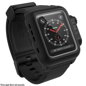 Catalyst Waterproof Apple Watch Case - 42mm Image