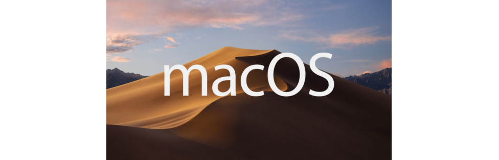 The History of OS X