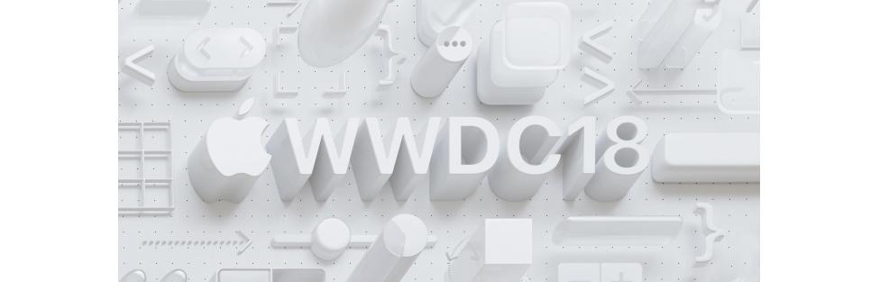 WWDC 18 Highlights