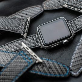 Clockwork Synergy Carbon Fiber Bands