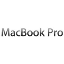 MacBook Pro Logo