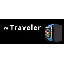 WiTraveler Logo