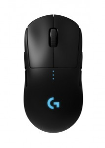 Logitech G PRO_Wireless_Gaming_Mouse