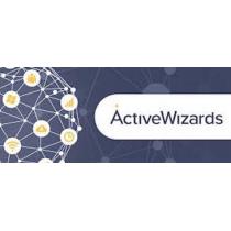 Active Wizrds Logo