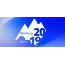 Synology 2019 Event Logo