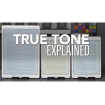True Tone Logo