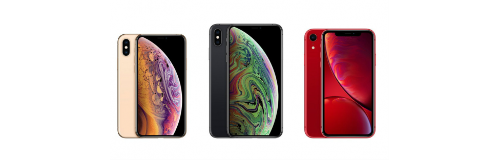 2018 iPhone Options – Which One Is Right For You?