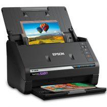 Epson FastFoto FF-680W - Side
